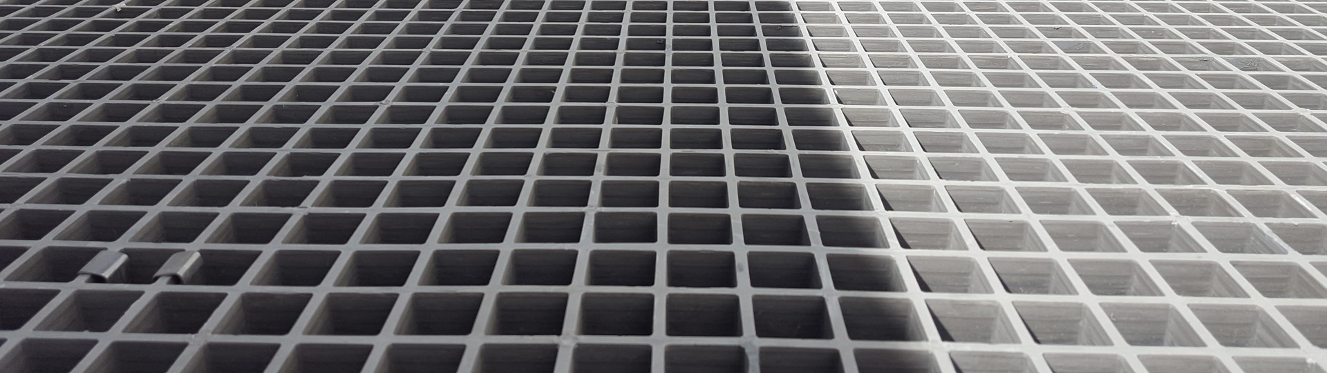 FRP COMPOSITE GRATINGS